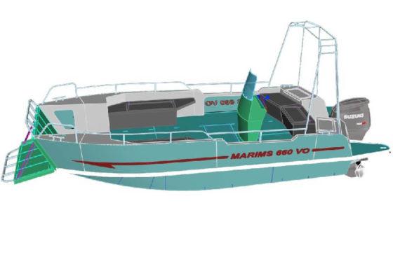 Marims 660V0